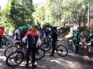 Clube Galp Bike Challenge: 2ª etapa – Sintra