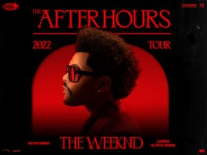 The Weeknd – The After Hours Tour